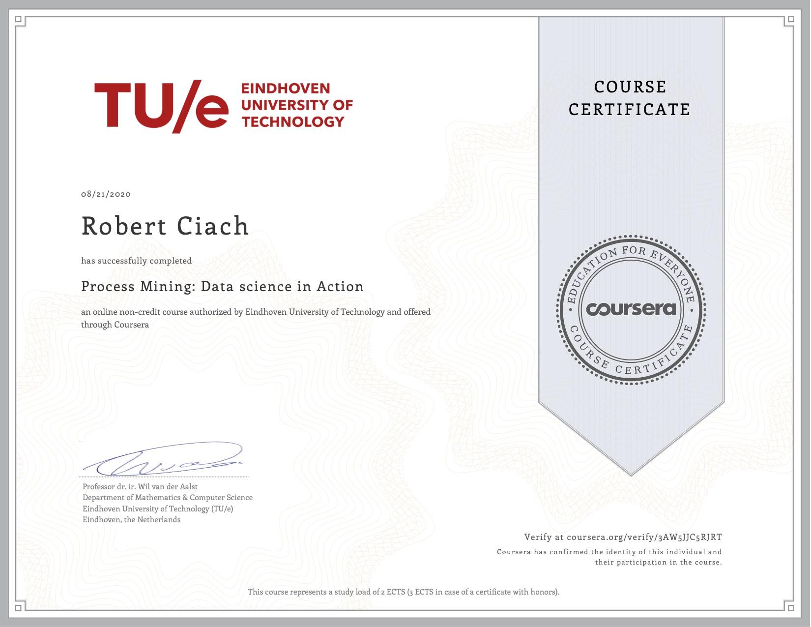 Process mining - stawiamy na rozwój i szkolenia